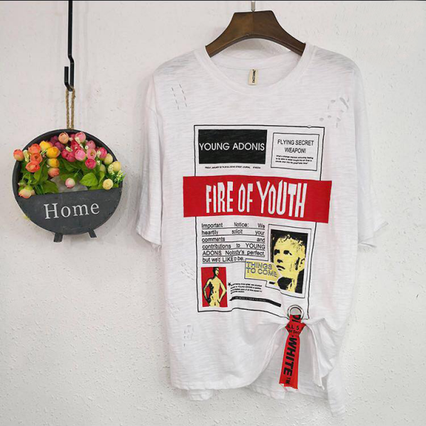 tricou youth